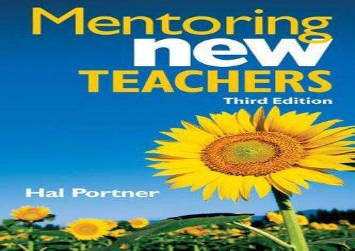 [+][PDF] TOP TREND Mentoring New Teachers  [FREE]