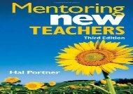 [+][PDF] TOP TREND Mentoring New Teachers  [FULL]