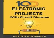 [+]The best book of the month Top 100 Electronic Projects for Innovators: Handbook of Electronic Projects (Electronic Projects Books)  [FULL]