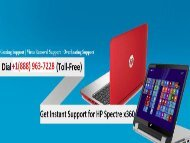 HP Laptop Support Phone Number +1(888) 963-7228 for get instant support Help USA