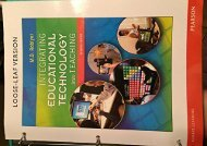 [+][PDF] TOP TREND Integrating Educational Technology into Teaching  [DOWNLOAD]