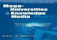 [+]The best book of the month Mega-universities and Knowledge Media  [READ]