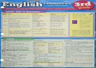 [+][PDF] TOP TREND English Common Core 3rd Grade  [FREE]
