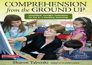 [+]The best book of the month Comprehension from the Ground Up: Simplified, Sensible Instruction for the K-3 Reading Workshop  [NEWS]