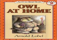 [+][PDF] TOP TREND Owl at Home (I Can Read Book   Cassette)  [FULL]