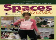 [+]The best book of the month Spaces   Places: Designing Classrooms for Literacy [PDF]