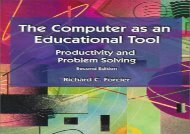 [+][PDF] TOP TREND The Computer as an Educational Tool: Productivity and Problem Solving  [READ]