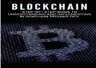 [+]The best book of the month Blockchain: Step-By- Step Guide to Understanding and Implementing Blockchain Technology  [DOWNLOAD]