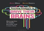 [+][PDF] TOP TREND Teaching Students to Drive Their Brains: Metacognitive Strategies, Activities, and Lesson Ideas  [DOWNLOAD]