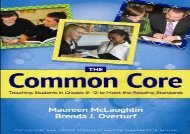 [+]The best book of the month The Common Core: Teaching Students in Grades 6-12 to Meet the Reading Standards  [READ]