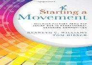 [+]The best book of the month Starting a Movement: Building Culture from the Inside Out in Professional Learning Communities  [FREE]