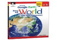 [+]The best book of the month Using Google Earth: Bring the World into Your Classroom Levels 3-5 [PDF]