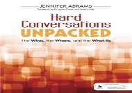 [+][PDF] TOP TREND Hard Conversations Unpacked: The Whos, the Whens, and the What-Ifs  [FULL]