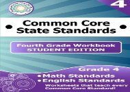 [+]The best book of the month Fourth Grade Common Core Workbook - Student Edition  [FREE]