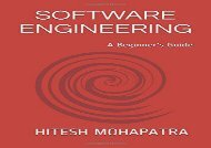 [+][PDF] TOP TREND Software Engineering: A beginners guide (0)  [READ]