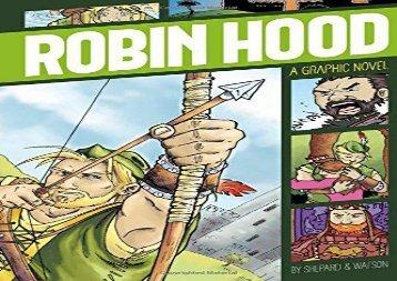 [+][PDF] TOP TREND Robin Hood (Graphic Revolve: Common Core Editions)  [FREE]