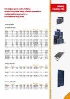 Güvenli Enerji  fiyat katalogi 2017  - Page 3
