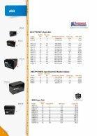 Güvenli Enerji  fiyat katalogi 2017  - Page 4