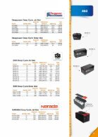 Güvenli Enerji  fiyat katalogi 2017  - Page 5