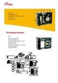 P5 Pneumatic Positioner PMV - PMV Positioners - Page 2