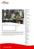 P5 Pneumatic Positioner PMV - PMV Positioners - Page 6