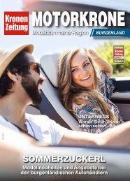 Motorkrone Burgenland 2018-06-28