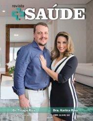 Revista +Saúde - 13ª Edição