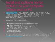norton.com/setup - nortonproduct downloding &installation