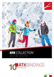 ATK bindigs katalog vázání 2018/19