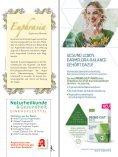 """Leseprobe """"Naturheilkunde & Gesundheit"""" August 2018 - Page 5"""