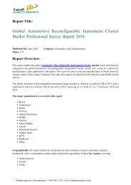 global-automotive-reconfigurable-instrument-cluster-market-professional-survey-report-2018-24marketreports