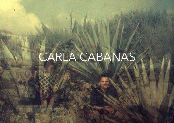 PORTFÓLIO CARLA CABANAS
