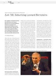 ML_04-2018_zum 100. Geburtstag Leonard Bernsteins