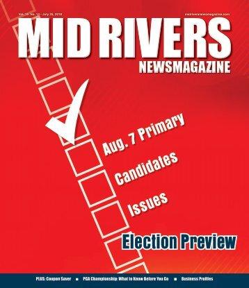 Mid Rivers Newsmagazine 7-25-18