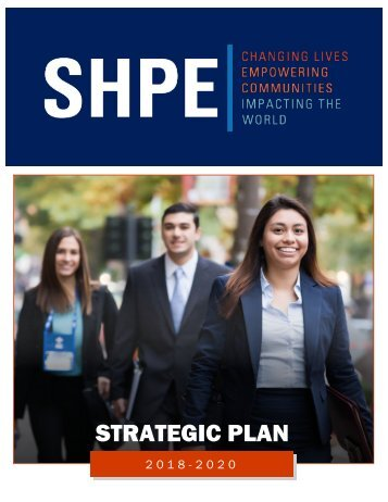 4, Strategic Plan (2018-2020)