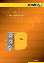 HiFlo Control Valves Positioner