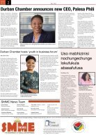 SMME NEWS - JULY 2018 ISSUE - Page 2