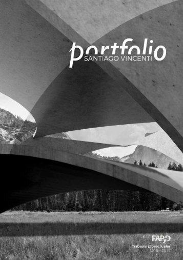 Portfolio Santiago Vincenti