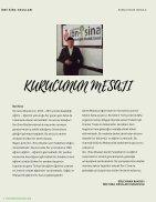 ibni sina dergisi 2018 sayı 1 - Page 3