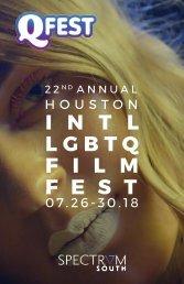 QFest 2018 Film Festival Guide