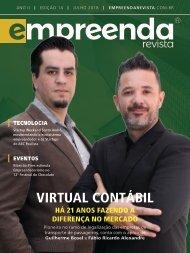 Empreenda Revista - Edição Julho
