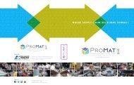 Exhibitor Brochure - ProMat