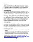 NORTH DAKOTA New Jobs Training Program - Job Service North ... - Page 2