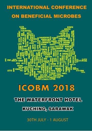 ICOBM 2018 eProgram Book