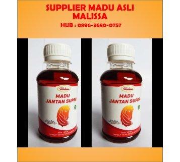 MURNI, TELP : 0896-3680-0757, Jual Madu Asli Online Malissa