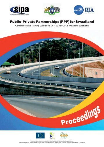 Swaziland-PPP-Final Proceedings_approved.pdf - BKP Development