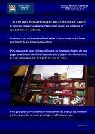 TRUCOS PARA ESTIBAR Y ORGANIZAR LAS COSAS EN EL BARCO - Fondear.org - Page 3