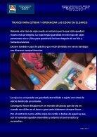 TRUCOS PARA ESTIBAR Y ORGANIZAR LAS COSAS EN EL BARCO - Fondear.org - Page 6