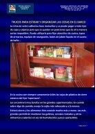 TRUCOS PARA ESTIBAR Y ORGANIZAR LAS COSAS EN EL BARCO - Fondear.org - Page 7