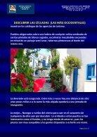DESCUBRIR LAS CÍCLADAS  (LAS MÁS OCCIDENTALES) - Fondear.org - Page 3